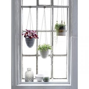hangend tuintje, plantenhangers, leukste, storyplanter