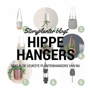 hippe hanger, storyplanter, blog, inspiratie, plantenhangers, plant hanger, hangplanten