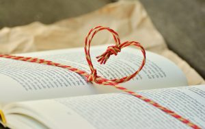 boek met harten touwtje storyplanter blog
