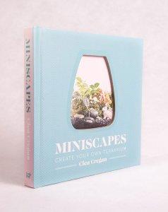 plantbook terrariums